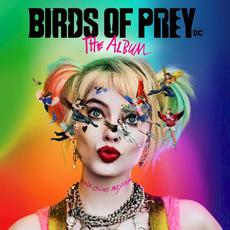 Birds of Prey: The Album mp3 Soundtrack by Various Artists