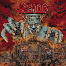 London Apocalypticon - Live at the Roundhouse mp3 Live by Kreator