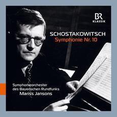 Shostakovich: Symphony No. 10 in E Minor, Op. 93 (Live) mp3 Live by Bavarian Radio Symphony Orchestra & Mariss Jansons