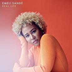 Real Life mp3 Album by Emeli Sandé