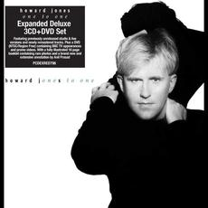One To One (Expanded Deluxe Edition) mp3 Album by Howard Jones