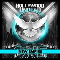 New Empire, Vol. 1 mp3 Album by Hollywood Undead
