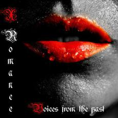 Voices from the Past mp3 Album by X-Romance