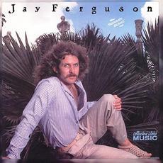 Thunder Island (Re-Issue) mp3 Album by Jay Ferguson