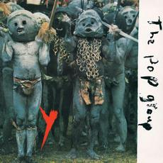 Y (Definitive Edition) mp3 Album by The Pop Group