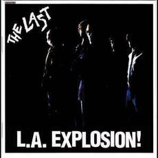 L.A. Explosion! (Re-Issue) mp3 Album by The Last
