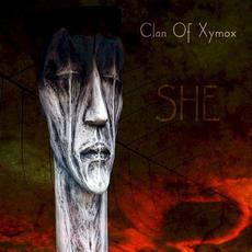 She mp3 Album by Clan Of Xymox