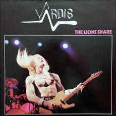 The Lions Share mp3 Artist Compilation by Vardis