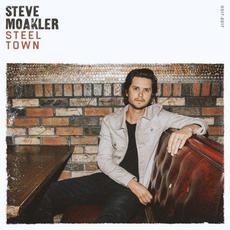 Steel Town mp3 Album by Steve Moakler