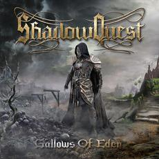 Gallows of Eden mp3 Album by Shadowquest