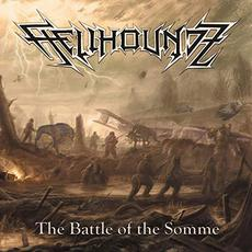 The Battle Of The Somme mp3 Album by Hellhoundz