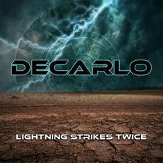 Lightning Strikes Twice (Japanese Edition) mp3 Album by Decarlo