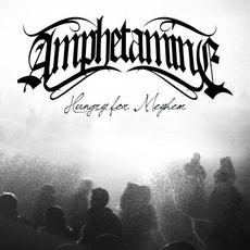 Hungry for Mayhem mp3 Album by Amphetamine