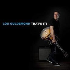 That's It! mp3 Album by Lou Guldemond