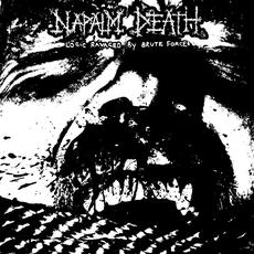 Logic Ravaged by Brute Force mp3 Single by Napalm Death