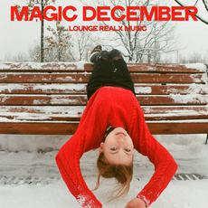 Magic December: Lounge Relax Music mp3 Compilation by Various Artists