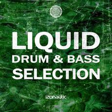 Liquid Drum & Bass Selection mp3 Compilation by Various Artists