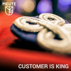 Customer Is King mp3 Single by MEUTE