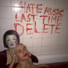 Hate Music Last Time Delete EP mp3 Album by HMLTD