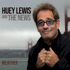 Weather mp3 Album by Huey Lewis & The News
