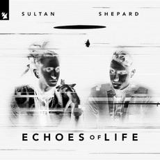 Echoes of Life: Night mp3 Album by Sultan + Shepard