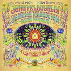 Is That So? mp3 Album by John McLaughlin, Shankar Mahadevan & Zakir Hussain
