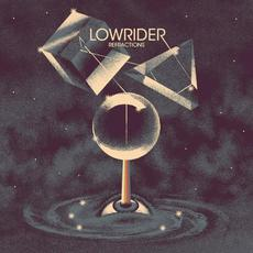 Refractions mp3 Album by Lowrider