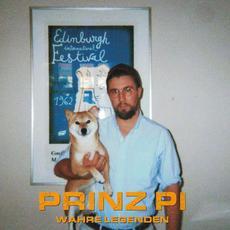 Wahre Legenden mp3 Album by Prinz Pi