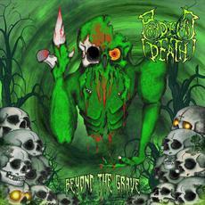 Beyond the Grave mp3 Album by Pandemic Death