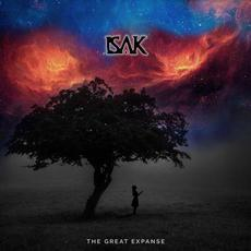 The Great Expanse mp3 Album by Isak