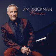 Romance mp3 Album by Jim Brickman