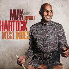 West indies mp3 Album by Max Hartock Quartet