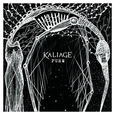 Pure mp3 Album by Kaliage