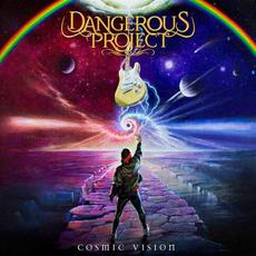 Cosmic Vision mp3 Album by Dangerous Project