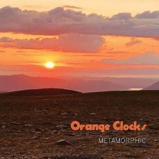 Metamorphic mp3 Album by Orange Clocks