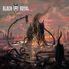 Firebride mp3 Album by Black Royal