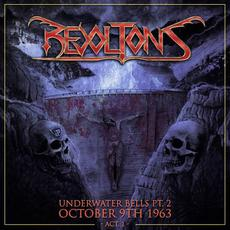 Underwater Bells Pt.2: October 9th 1963 Act 1 mp3 Album by Revoltons
