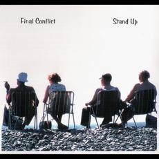 Stand Up (Remastered) mp3 Album by Final Conflict