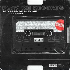 10 Years of Play Me mp3 Compilation by Various Artists