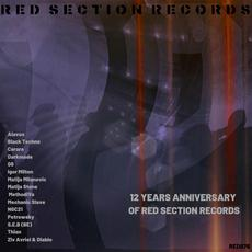 12 Year Aniversary of Red Section Records mp3 Compilation by Various Artists