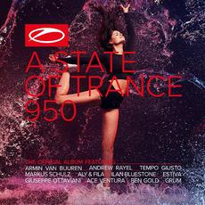 A State of Trance 950: The Official Album mp3 Compilation by Various Artists