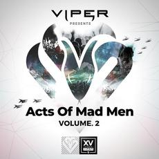 Acts of Mad Men, Volume 2 mp3 Compilation by Various Artists