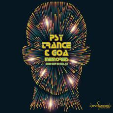 Psy Trance & Goa Memories 2020, Vol.1 mp3 Compilation by Various Artists
