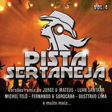 Pista Sertaneja, Vol.4 mp3 Compilation by Various Artists