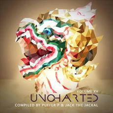 Uncharted, Volume XV mp3 Compilation by Various Artists