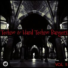 Techno & Hard Techno Bangers, Vol. II mp3 Compilation by Various Artists