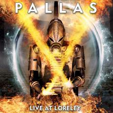 Live at Loreley mp3 Live by Pallas