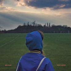 What a Boost mp3 Album by Rozi Plain