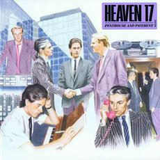 Penthouse and Pavement (Special Edition) mp3 Album by Heaven 17