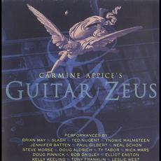 Carmine Appice's Guitar Zeus mp3 Album by Carmine Appice